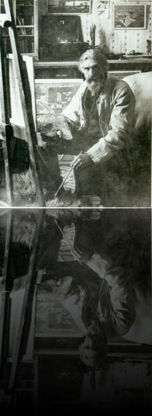 Torres-Garcia-Portrait
