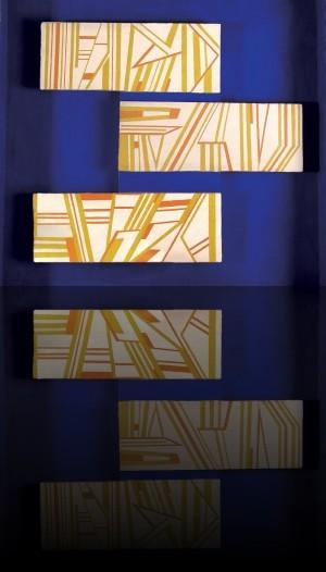 Poliptico-(oeuvre-transformable)---Päris-1951---esmalte-sobre-madera---34x38-cm