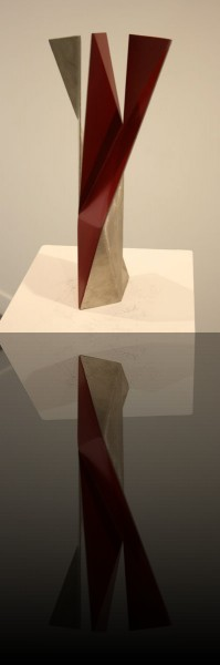 William Barbosa - Tension Aluminium Rouge
