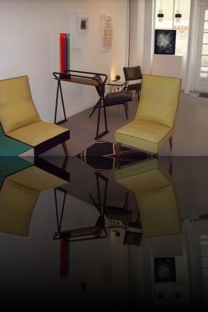 Exposition Sixties Galerie NMarino