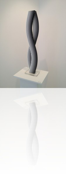 F.Sobrino-Sculpture