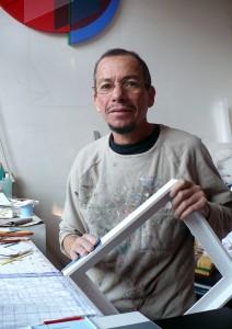 Octavio Herrera - Portrait