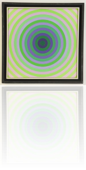 Martha Boto - Dilatation-sid, 1973