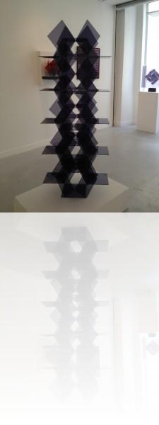 Sobrino, transformation instable, 1963-2013