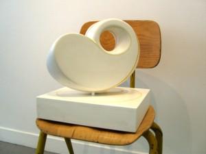 Martha - Boto - Siesta-sculpture-1980