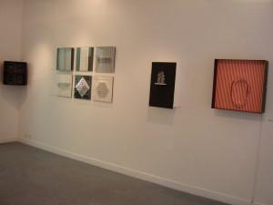 Exposition septembre 2011