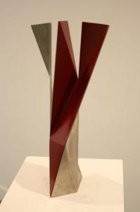 William Barbosa - Tension Aluminium Rouge